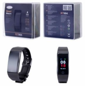 RELOJ SMART WATCH MTK RT984